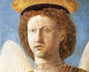Св. Михаил — Пьеро делла Франческа