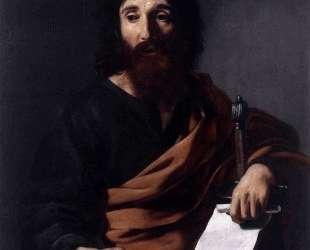 St. Paul — Николя Турнье