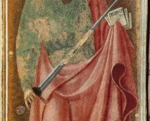 Св. Павел — Паоло Уччелло