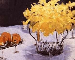 Still Life with Daffodils — Джон Сингер Сарджент