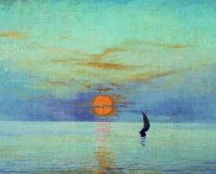Sunset — Николай Ярошенко