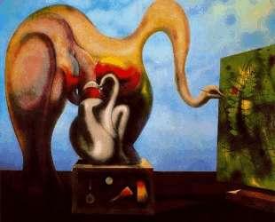 Surrealism and Painting — Макс Эрнст