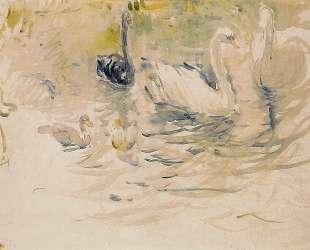 Swans — Берта Моризо