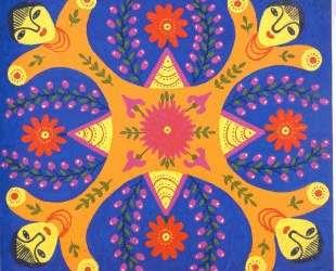 Tablecloth — Мария Примаченко