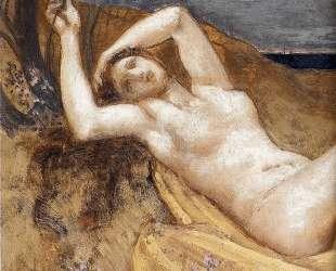 Tamaris (detail) — Пьер Пюви де Шаванн