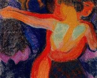 Tango — Франтишек Купка