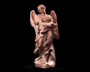 Ангел тернового венца — Джан Лоренцо Бернини