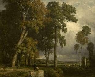 The Angler — Констан Труайон
