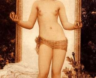 The Antique Juggling Girl — Фредерик Лейтон