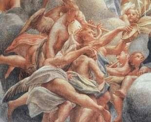 Результаты поиска Вознесение Девы Марии — Корреджо