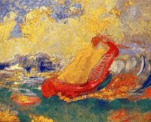The Birth of Venus — Жан-Леон Жером