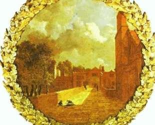 The Charterhouse, London — Томас Гейнсборо