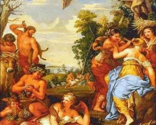 The Copper Age — Пьетро да Кортона