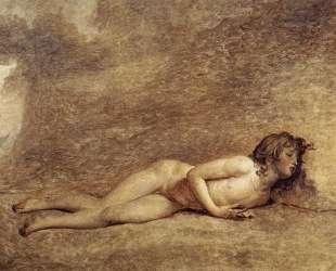 Смерть Бара — Жак Луи Давид