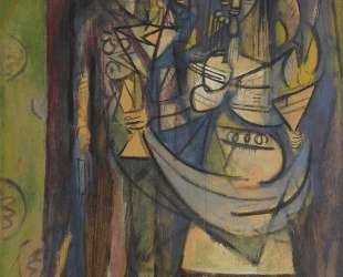 The Fiance — Вифредо Лам