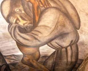 The Franciscans — Хосе Клементе Ороско