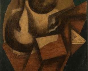 The Glass — Хуан Грис