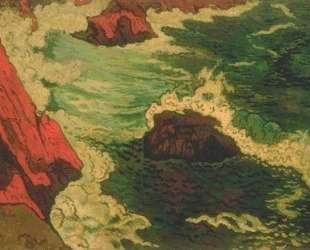 The Gray Sea — Жорж Лякомб