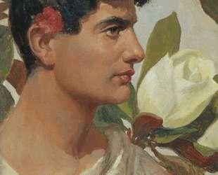 Голова юноши римлянина — Сергей Соломко