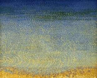 The Iles d'Or (The Iles d'Hyeres, Var) — Анри Эдмон Кросс