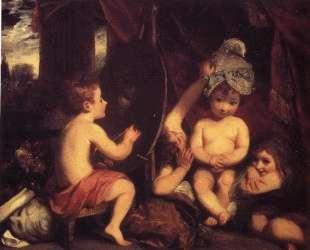 The Infant Academy — Джошуа Рейнольдс