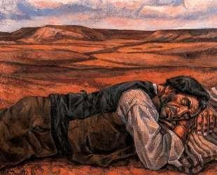 THE LAND OF CASTILE 1982 — Вела Дзанетти