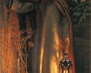 The Light of the World — Уильям Холман Хант