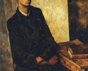 The Mathematician — Диего Ривера