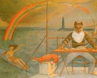 The Mediterranean Cat — Бальтюс
