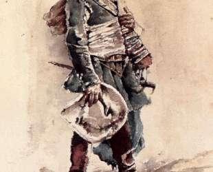 The Musketeer — Хоакин Соролья