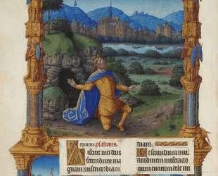 The Penance of David — Братья Лимбург
