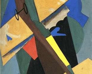 The Plane — Марио Сирони