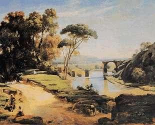 Мост Нарни — Камиль Коро