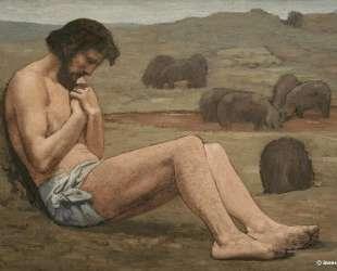 The Prodigal Son — Габриель Метсю