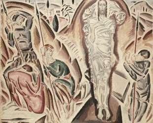 The Resurrection — Константинос Партенис