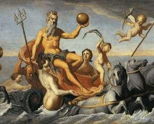 Возвращение Нептуна — Джон Синглтон Копли