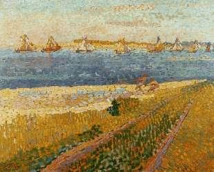 The Schelde at Veere — Ян Тороп