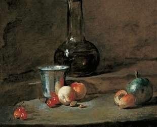The Silver Goblet — Жан Батист Симеон Шарден
