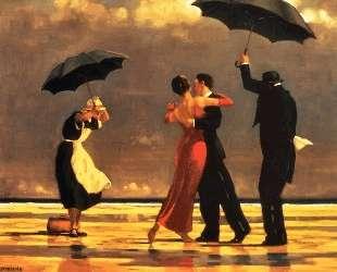 The Singing Butler — Джек Веттриано