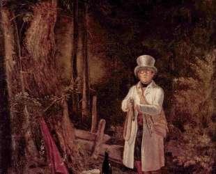 The Sunday hunting — Карл Шпицвег