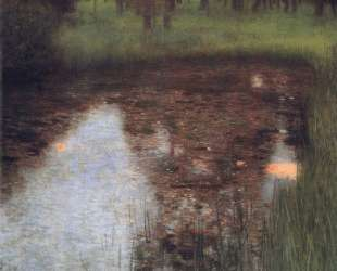 The Swamp — Густав Климт