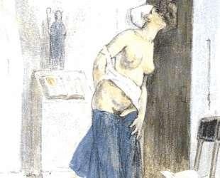 The Trifles of the Door — Фелисьен Ропс