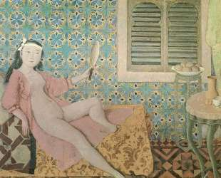 The Turkish Room — Бальтюс