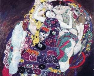 The Virgin — Густав Климт