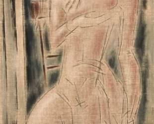 The Virgin Mary — Константинос Партенис