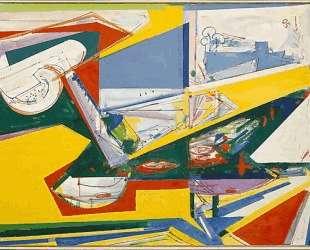 The Window — Ганс Гофман