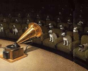 Their Master's Voice — Михаэль Сова