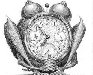 Timegrovel — Яцек Йерка
