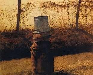 Tin Woodsman — Джейми Уайет