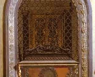 Tomb of Giovanni and Pietro de Medici — Андреа Верроккьо